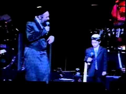Mordechai ben David - Shema Beni..MPG