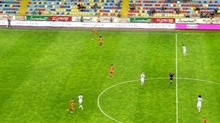 Kayseri Erciyes vs Fenerbahçe 19/12/2014