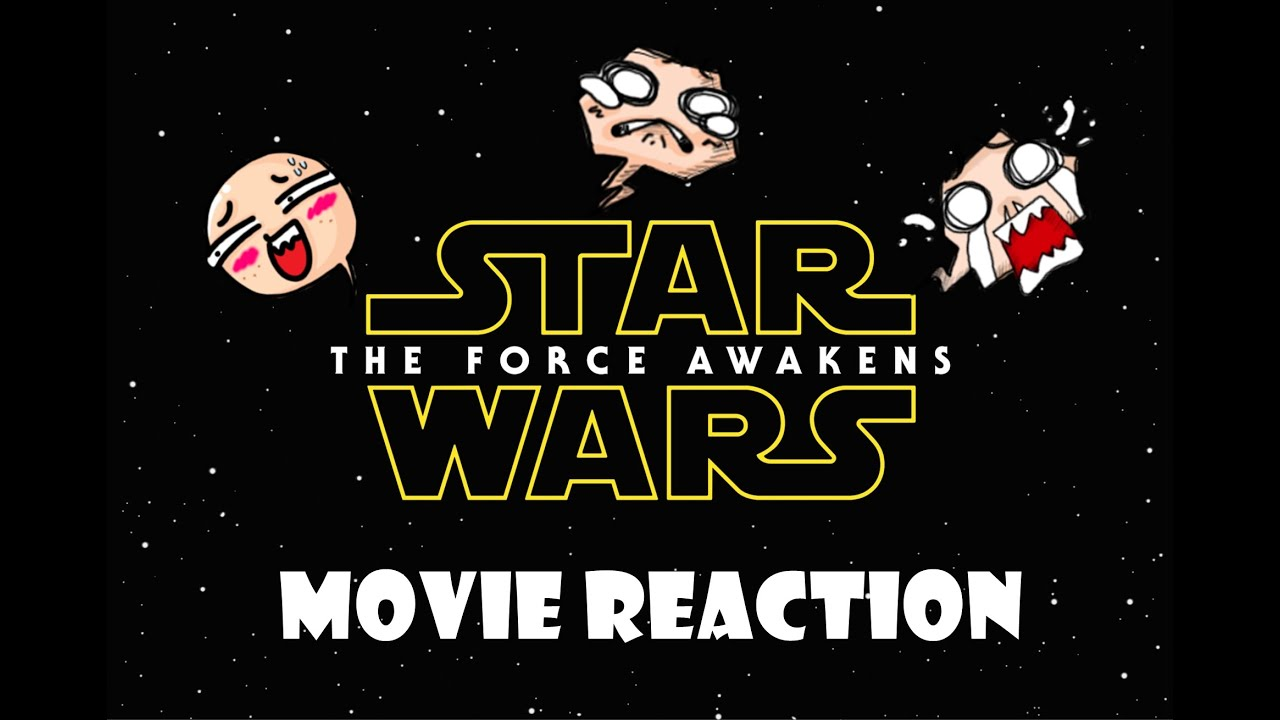 "reaction paper about star wars movie Star wars: the force awakens what critics said about the original 'star wars' movie back in ""star wars"" is fun but if the movie appeals to."