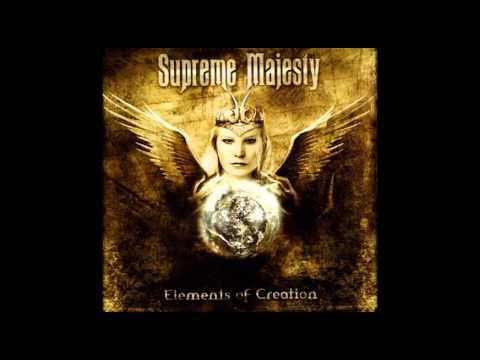 Supreme Majesty - My Revenge