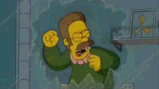 Simpsons WTF BOOM