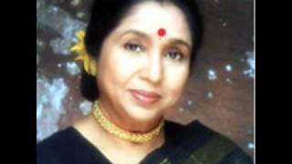 Download Aawargi Asha Bhosle. MP3 song and Music Video