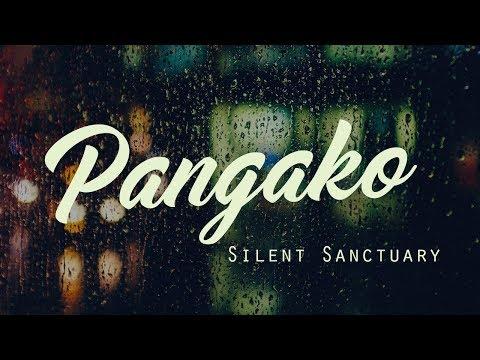 Pangako - Silent Sanctuary  (Lyric Video)