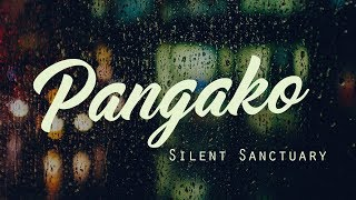 Pangako - Silent Sanctuary  (Lyric)