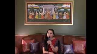 Bhanwara Bada Nadan Hai by Mona Raval