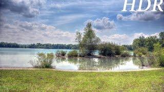 HDR Photography - Nikon D5200 - Nature - HD