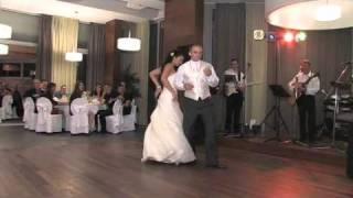 Prvi Ples(Upss... Zastekalo...)Andrea i Tomica.mpg