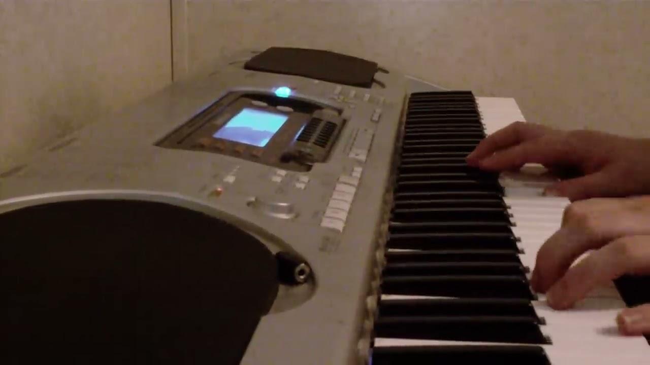 2012 having fun with arabic piano scale youtube [ 1280 x 720 Pixel ]