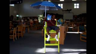 Beachwood Lifeguard Chairs.mov