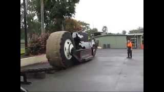 видео Самый большой мотоцикл в мире