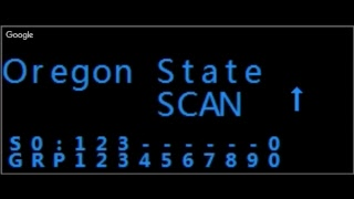 Live police scanner traffic from Douglas county, Oregon.  10/10/2018  11:40 pm