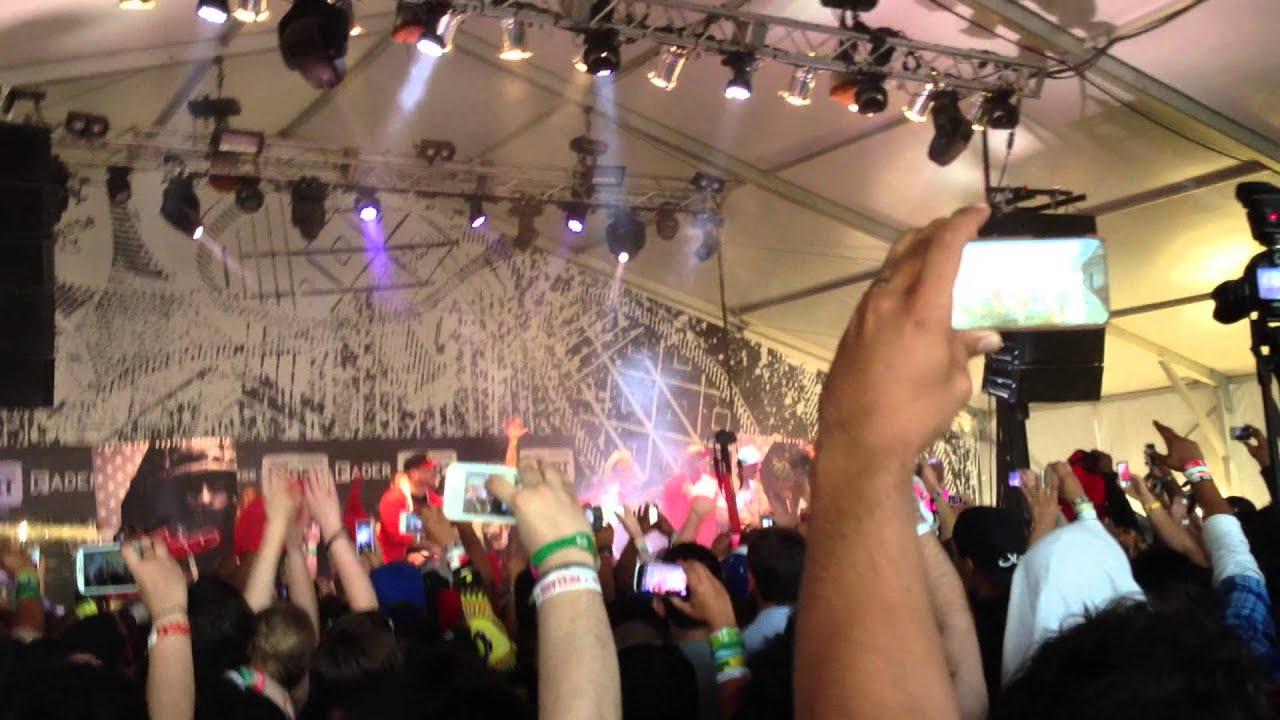 Rembert's Top 25 Musical Performances of SXSW