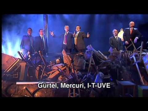 TV3 - Polònia - Els Miserables