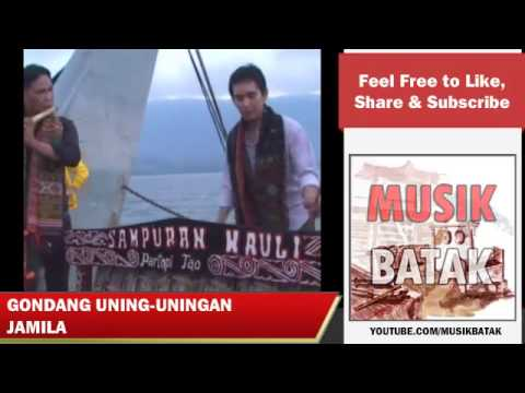 Musik Batak - Gondang Uning Uningan - Jamila