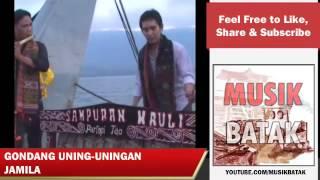 Musik Batak Gondang Uning Uningan - Jamila.mp3
