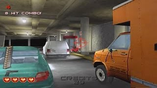 Target: Terror | Dolphin Emulator 4.0.1 [1080p HD] | Nintendo Wii