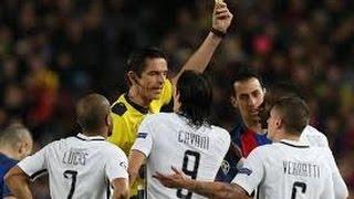 ПСЖ подало официальную ЖАЛОБУ в УЕФА на рефери АЙТЕКИНА