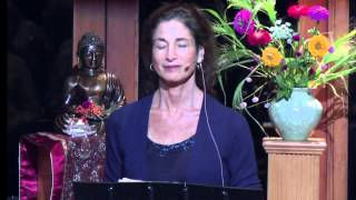Tara Brach leads a Guided Vipassana (Insight or Mindfulness) Meditation