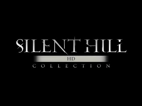 YASHR10 - Silent Hill: HD Collection (2012) - Yet Another Silent Hill  Review - Episode 10