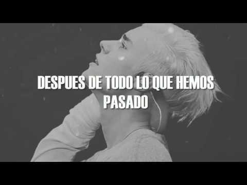 Mark My Words | Justin Bieber (TRADUCCIÓN AL ESPAÑOL)