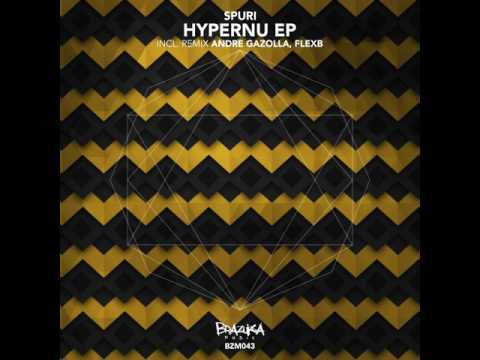 #BZM043: Spuri - Hypernu (Original Mix)
