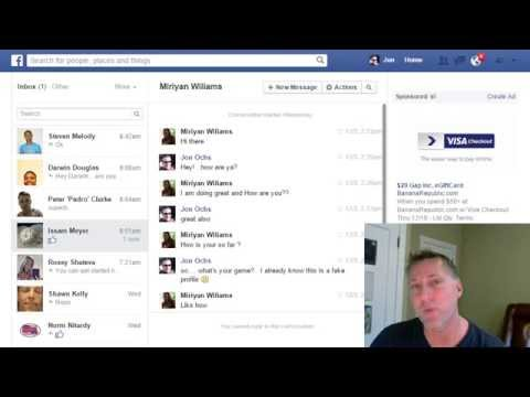 How To Identify Fake Profiles On Facebook (Super Easy & Fast)