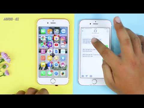 Cách Nhắn Tin Nhanh Trên IPhone Không Phải Ai Cũng Biết   Thủ Thuật Mobile