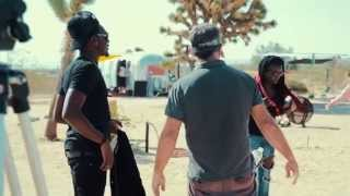 Kranium: Behind The Scenes of Nobody Has To Know ft. Ty Dolla $ign
