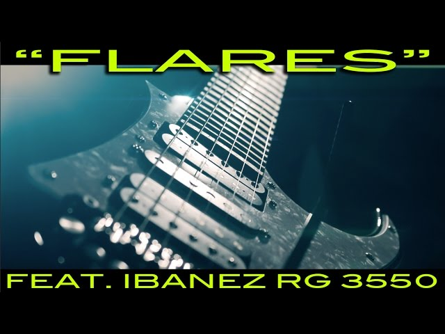 """NEW SONG! """"FLARES"""" CHECK THIS OUT!"""