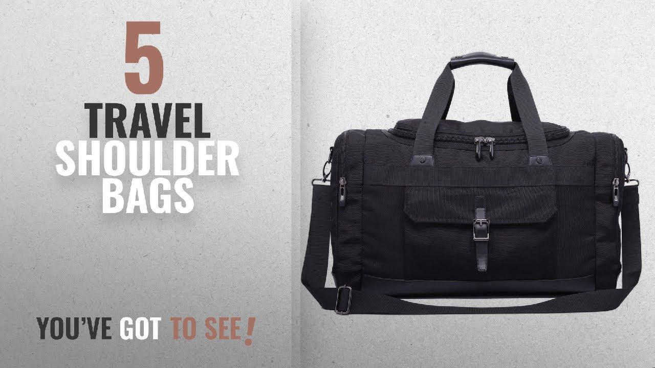 Hot Trending Travel Shoulder Bags  Domila Travel Duffel Bag Unisex Weekender  Bag bab7ce1bc09e1