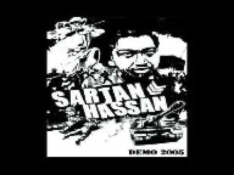 Sarjan Hassan - Sarjan Hassan Thrash Attack