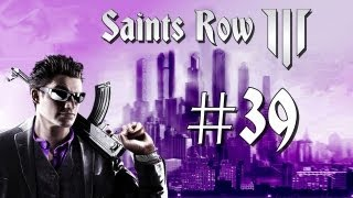 Lets Play | Together | Saints Row: The Third | Part 39 | Panzer fahren !