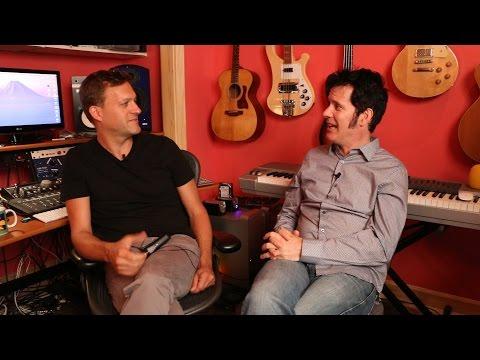 Jason Lehning Interview & Studio Tour - Warren Huart: Produce Like A Pro