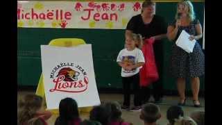 École élémentaire Michaëlle Jean