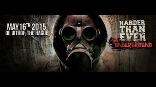 Harder Than Ever 2015 I Official Trailer I