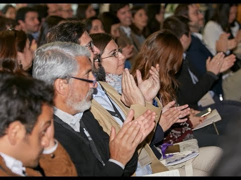 EDC Santiago - Education Design Conference #SmartConversations by 3g Smart Group - Ponencia 03