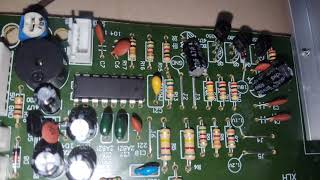 Induction Cooker Mainboard and…