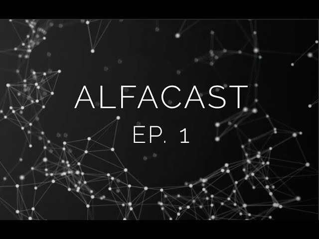 ALFACAST EP.  1 - REAL HEALTH & SCIENCE, AN INTRO TO ALFA VEDIC