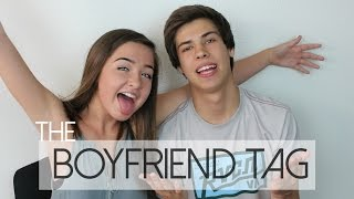 THE BOYFRIEND TAG FT. BRYCE