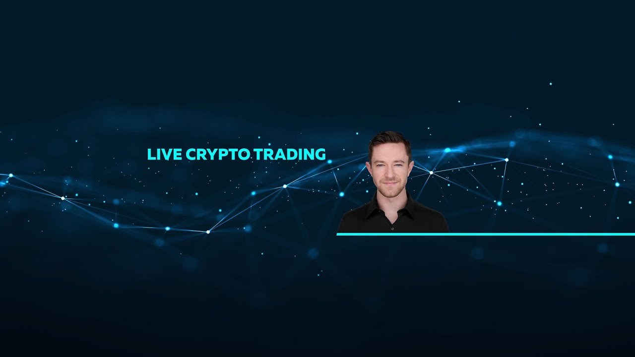 Bitcoin Live - Tom Crown | June 21 2020