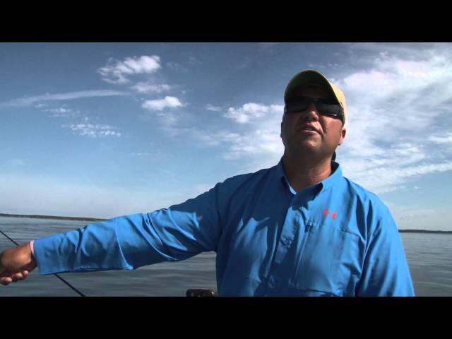 Tony Roach Fishing Report Late July 2014