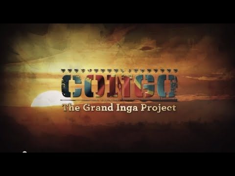 Congo - The Grand Inga Project EpicTV Ad