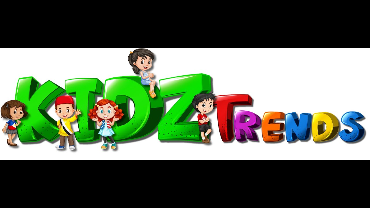 KidzTrends  - overview of our services
