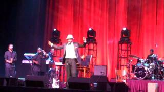 "Anthony Hamilton ""The Point Of It All""  (LIVE Performance)"