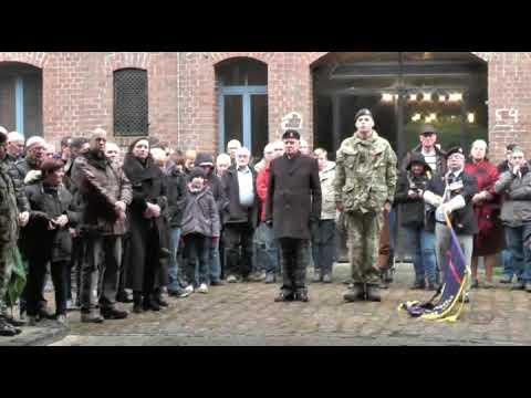 passchendaele armistice day