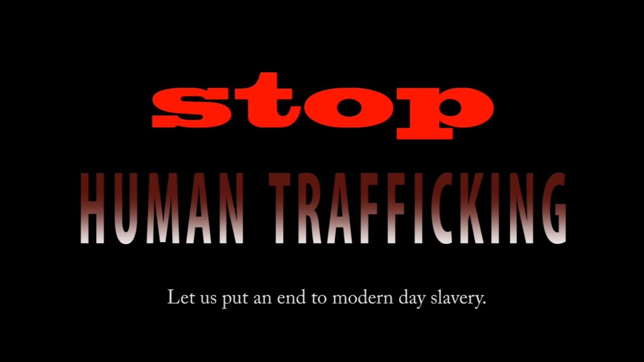 Human Trafficking: Modern Day Slavery | Part 3: Solutions ...