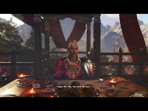 Farcry 4: Secret Ending: 15 Min Completion Time
