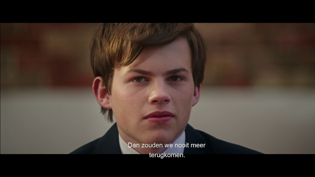 The Bachelors - Officiële Trailer NL