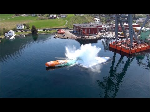 Lifeboats: changes to the regulations - Petroleum Safety Authority Norway