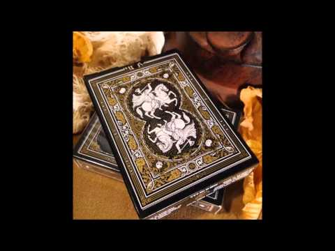Sleepy Hollow deck review for Hocus-Pocus.com